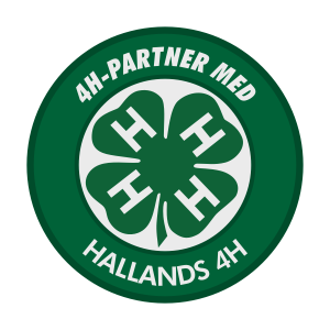4H-partner - badge