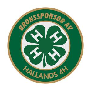 Bronssponsor - badge