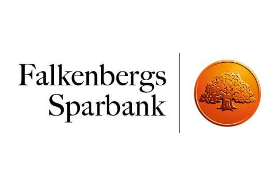 Falkenbergs Sparbank'