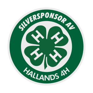 Silversponsor - badge