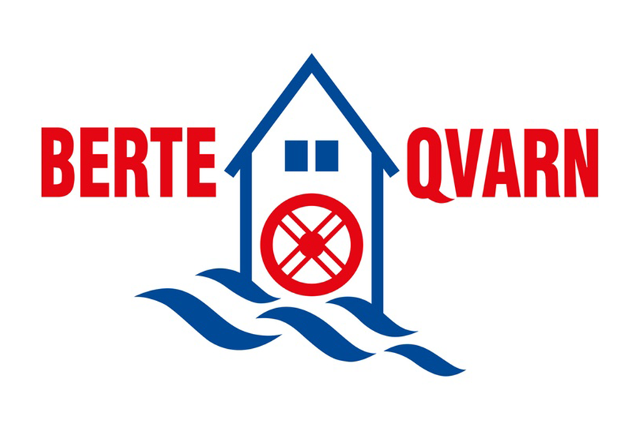 BerteQvarn-logga