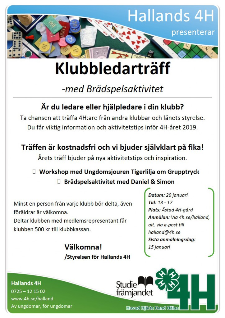 Klubbledarträff-2019