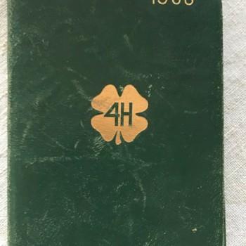 4H 1968