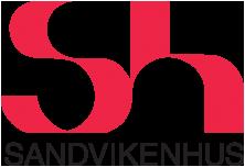 sandvikenhus-logotype
