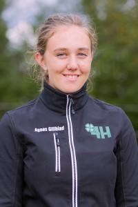 Agnes Gillblad