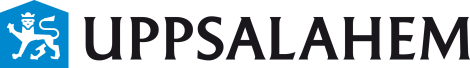 Uppsalahem-logga