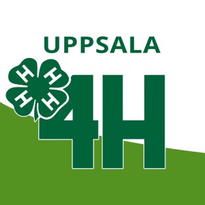 Uppsala 4H logga