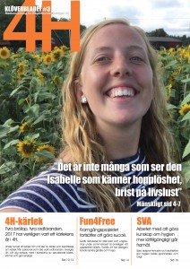 Klöverbladet nr3 2017
