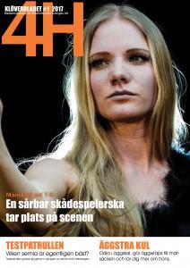 Klöverbladet nr 1 2017
