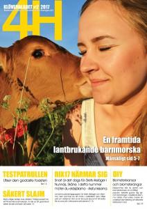 Klöverbladet nr2 2017