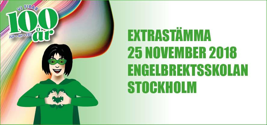EXTRASTÄMMA_KLOVERBLADER